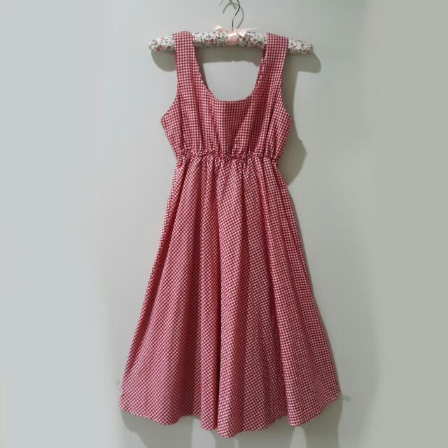 Baby Doll Dress Vintage