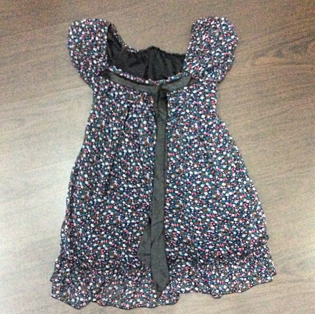 🔻Babydoll Summer Dress