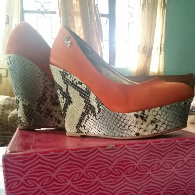 Shoes Barbie By Shubizz