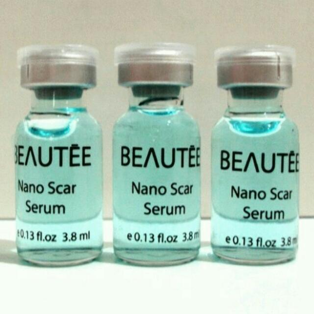 Beautee Serum