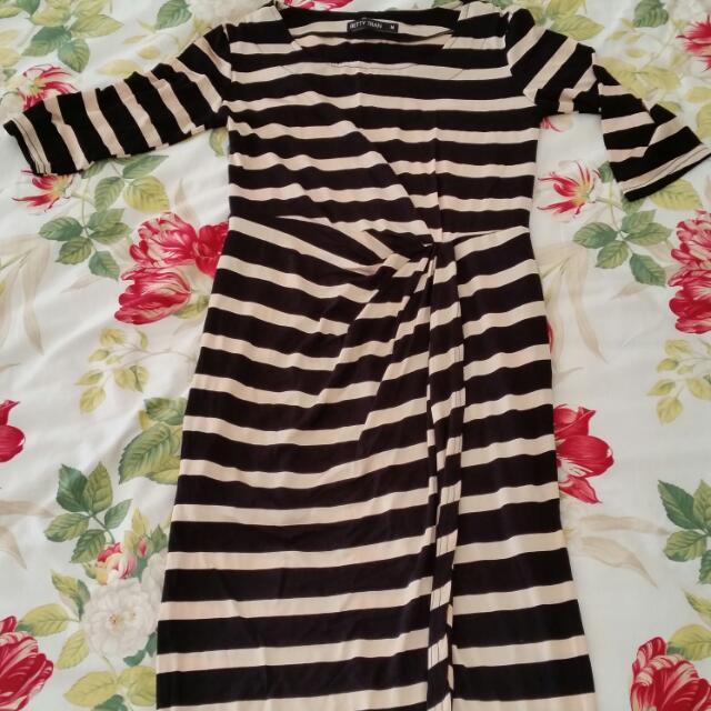 Betty Tran Dress
