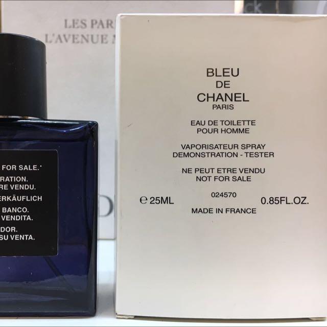 Bleu De Chanel Pour Homme 10ae4244e