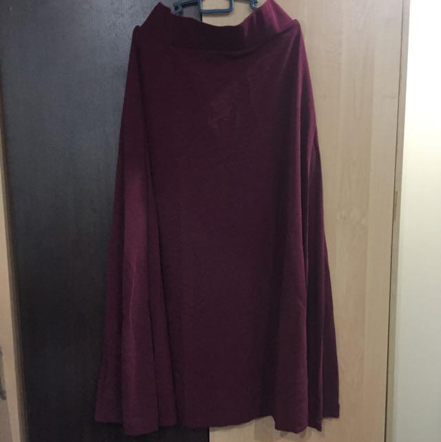 BNWT Long Skirt