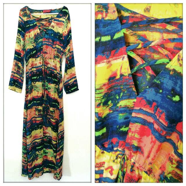 Boohoo Dress - Size 10/12