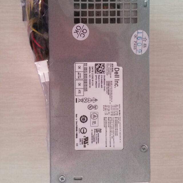 Brand New Small Form Power Supply PSU