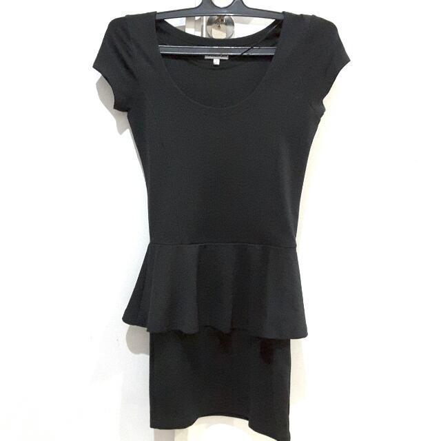 Colorbox Span Dress