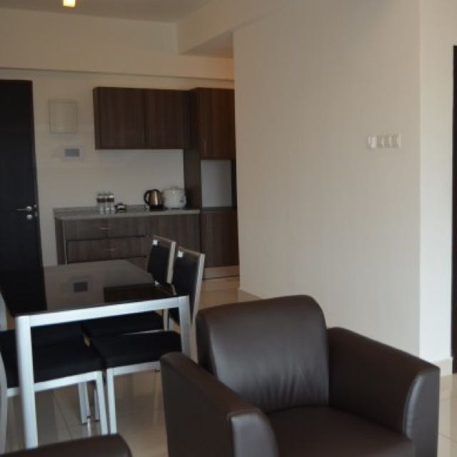 Condominium For Rent By Owner: D'Inspire Residence KSL Resort Condo For Rent, Property