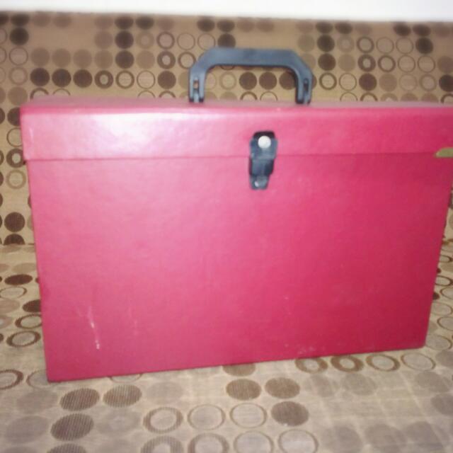 File Case