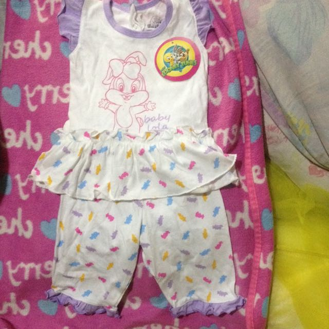 For Baby Terno
