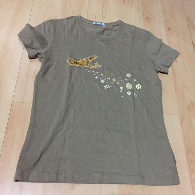 FreeOngkir! Baleno T-shirt