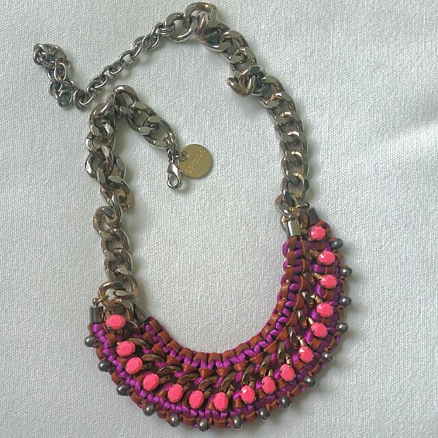 Gorman Necklace
