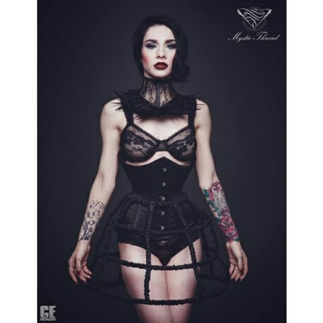 Gothic Lolita, Victorian, Grunge Killer Styles REDUCED.