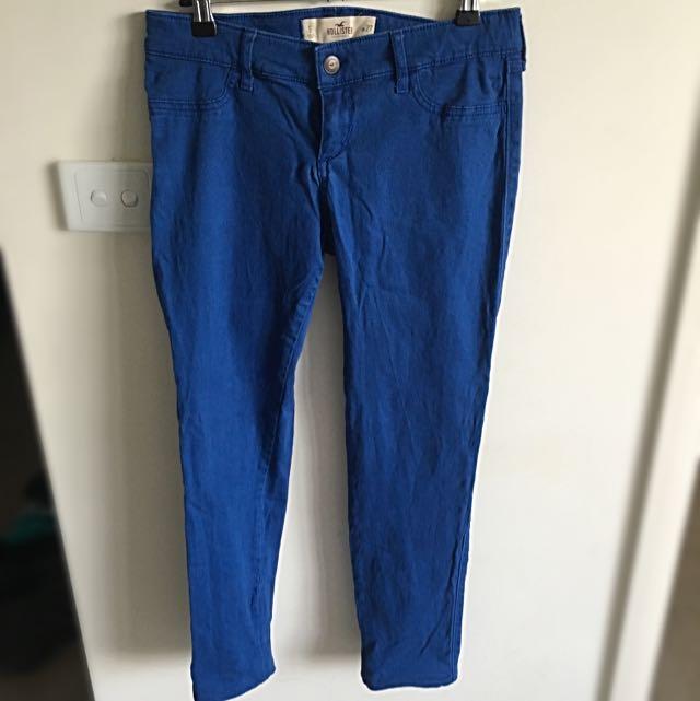Hollister Ladies Super Skinny Jeans