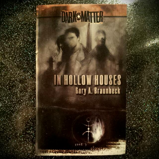In Hollywood Houses By Gary A. Braunbeck