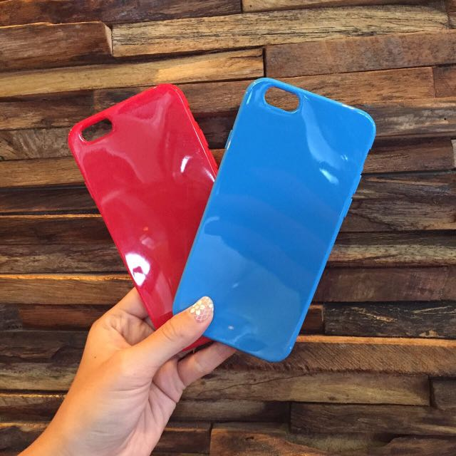 JELLY CASE IPHONE 6