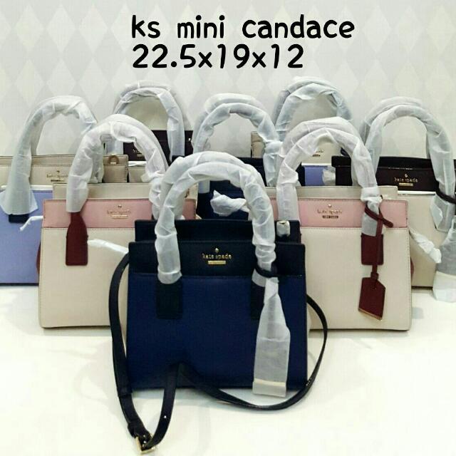 KS Mini Candace