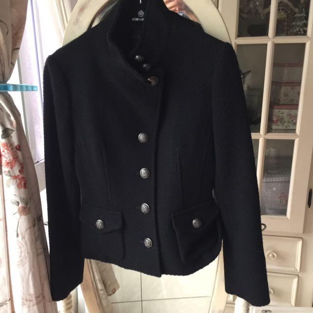 日本Le Souk套裝 外套+裙子