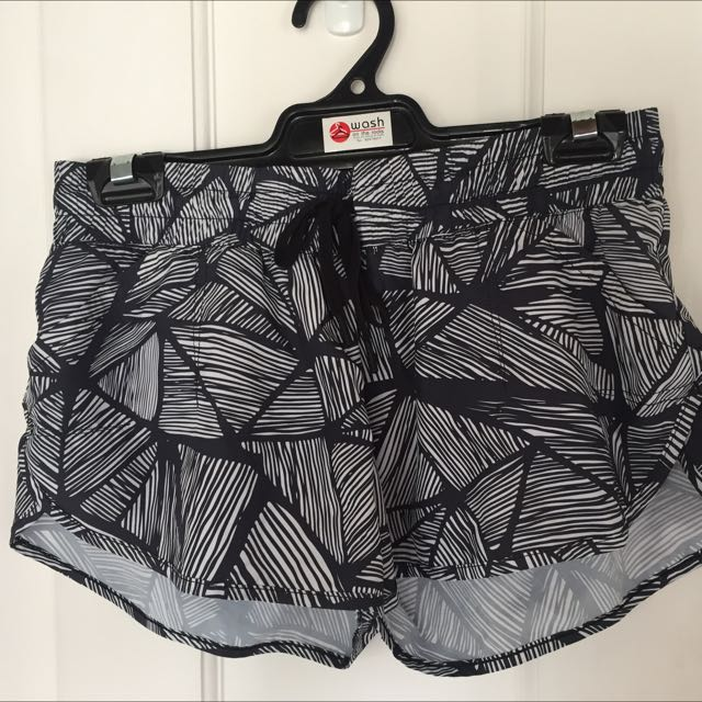 Lorna Jane Running Shorts