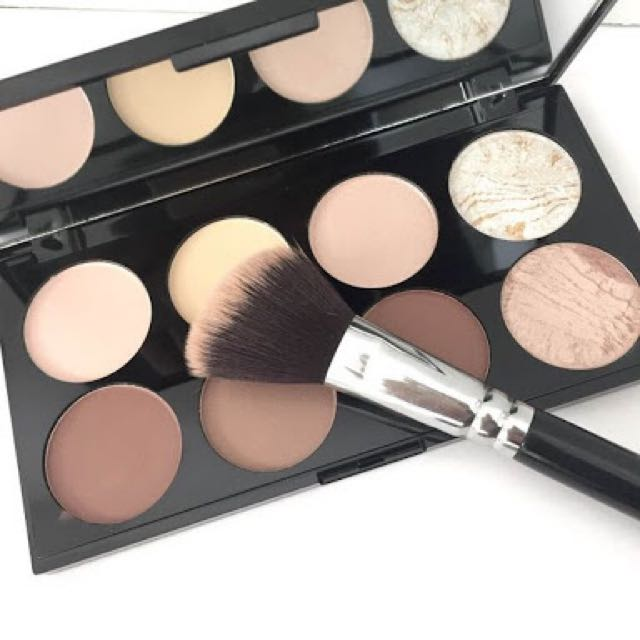 Makeup Revolution Ultra Professional Contour Kit/palette