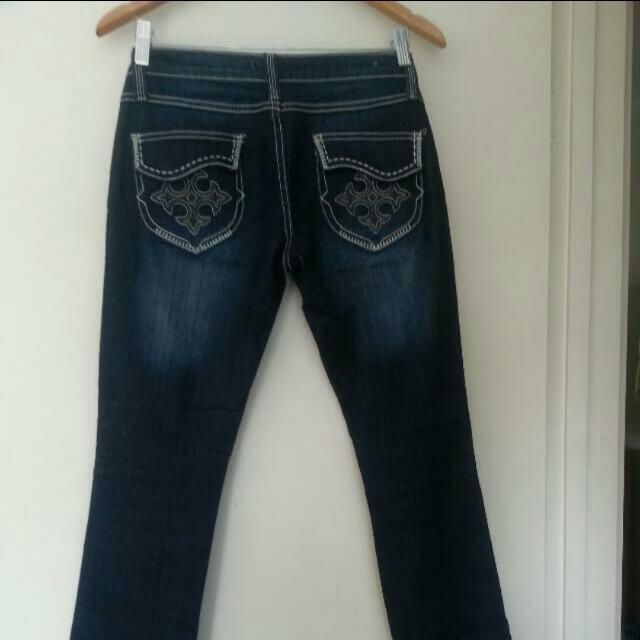 Monaco Jeans