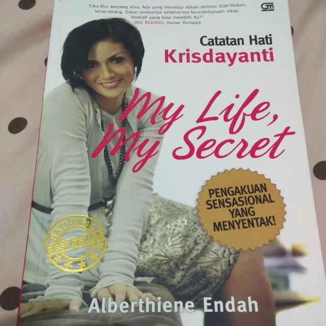 My Life My Secret