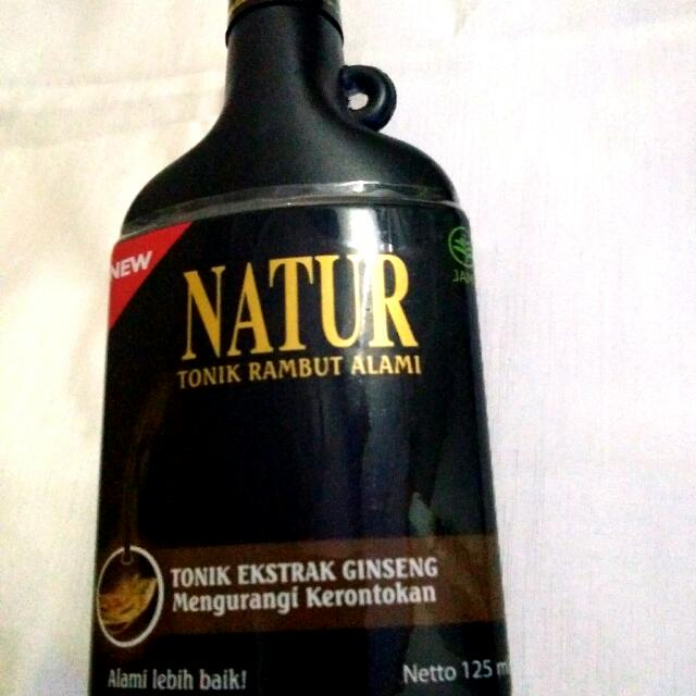 Natur Hair Tonik