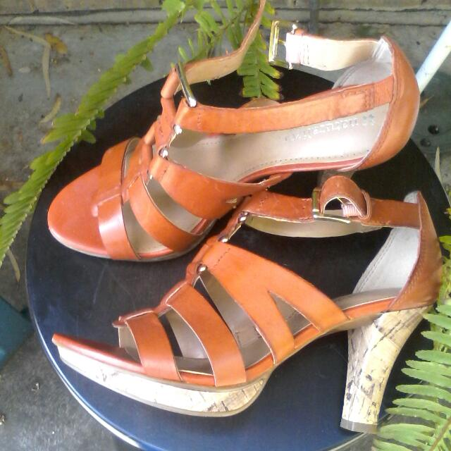 Naturalizer Heeled Shoes