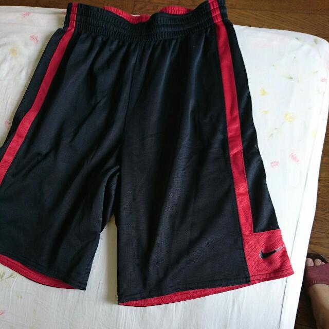 Nike籃球褲