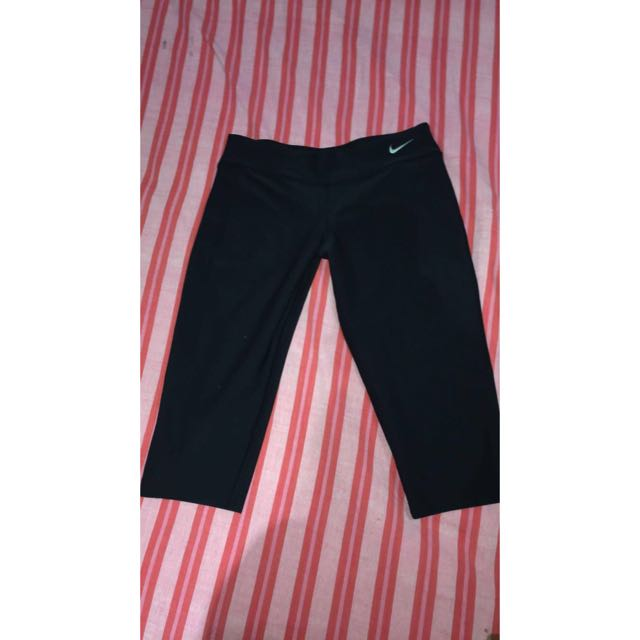 Nike Leggings :). PRICE CAN BE LOWERED