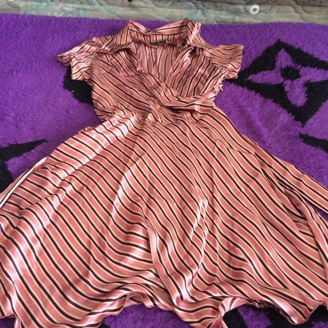 Nyla Sexy Dress