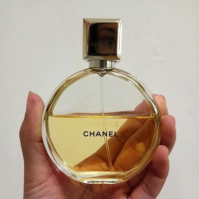 ORI Chance Chanel EDP