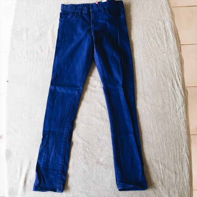 Original H&M Blue Pants