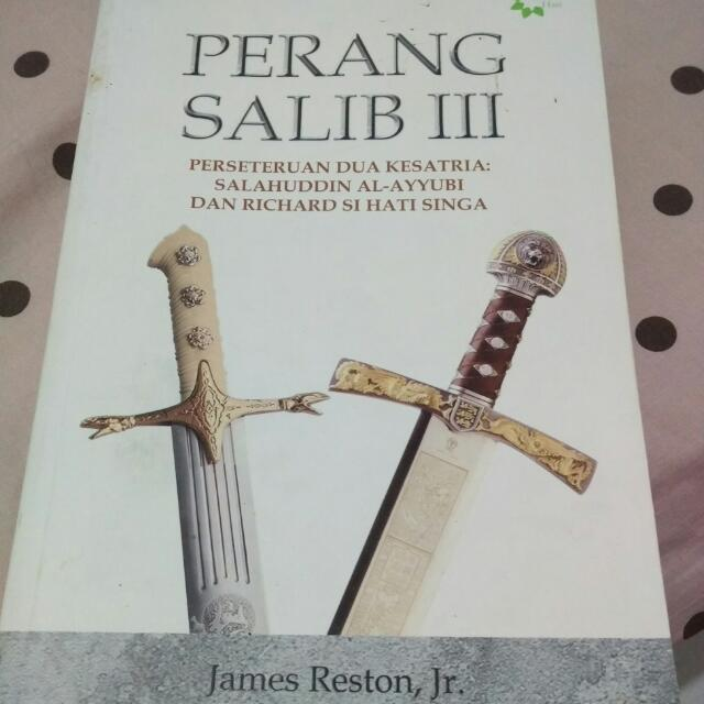 Perang Salib III