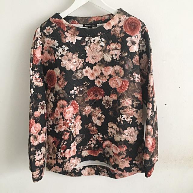 Preloved Mango Sweater