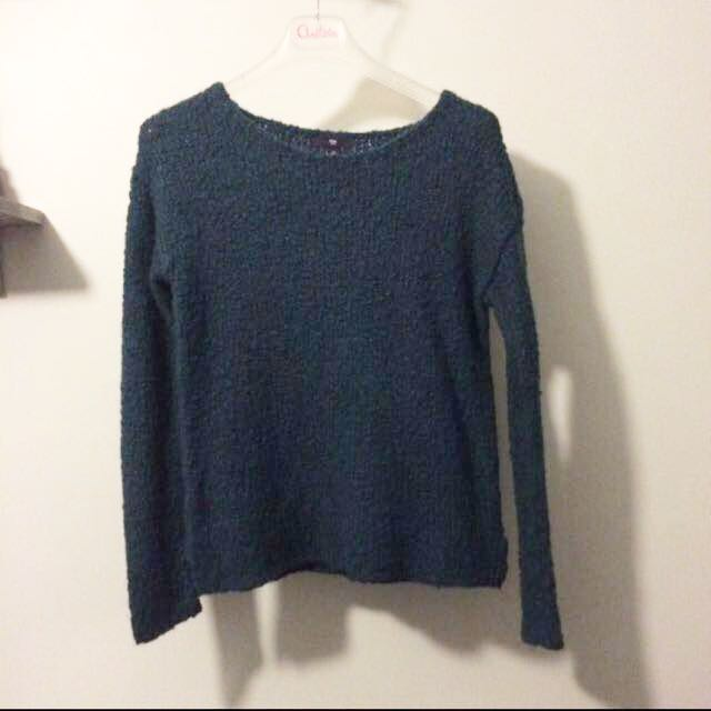 *Reduced* Gap Sweater