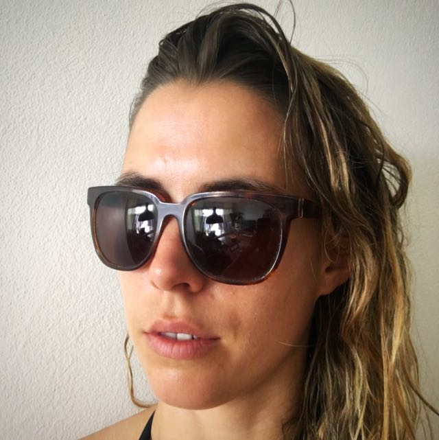Retrosuperfuture Tortoise-shell Sunglasses