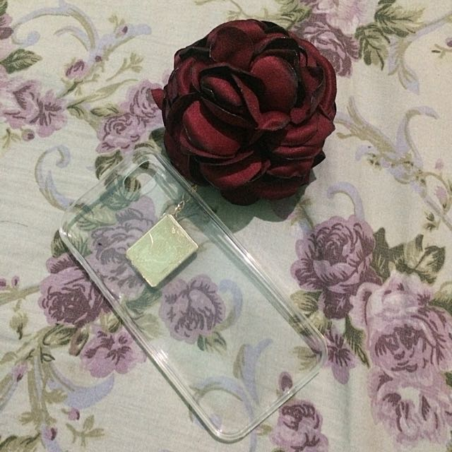 Rose Soft Case