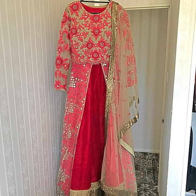 SALE! Beautiful Indian Outfit