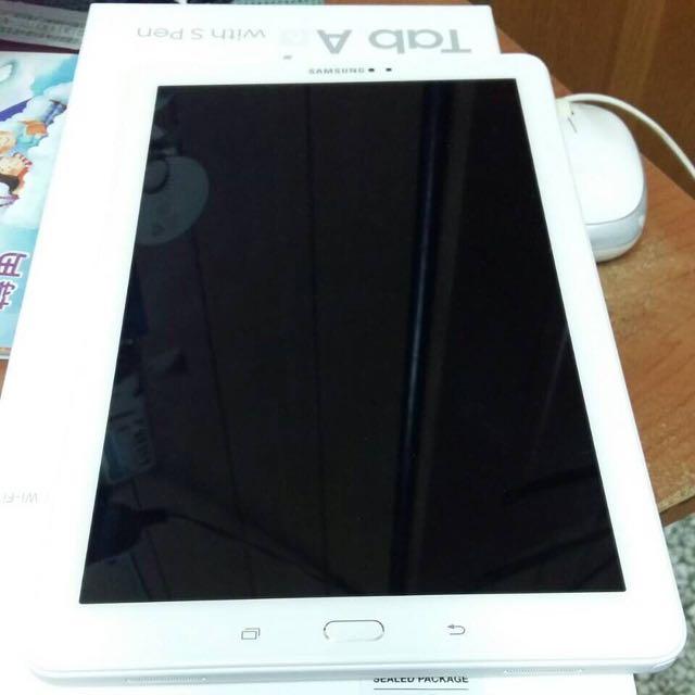 Samsang Galaxy Tab 10寸