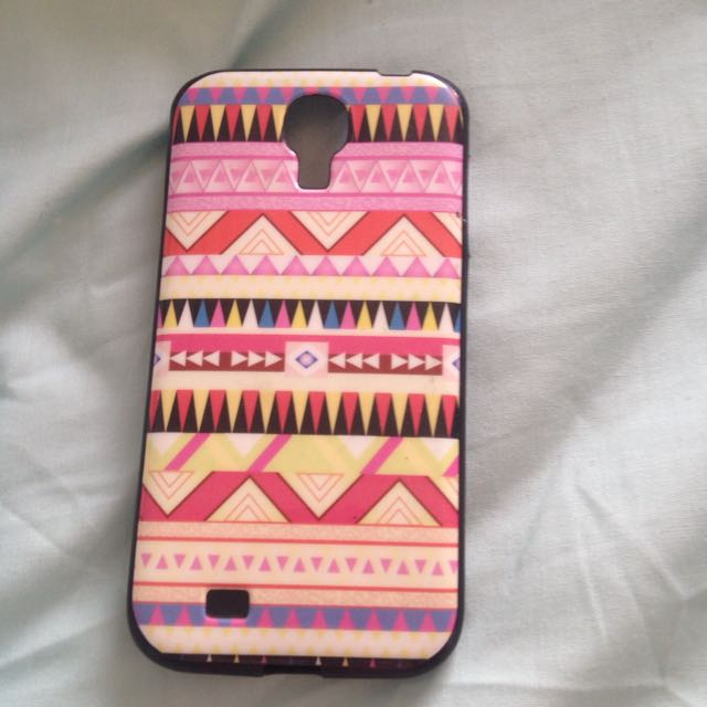 Samsung S4 Case