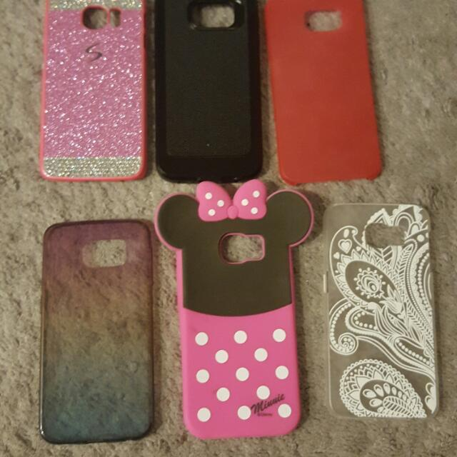 Samsung S6 Cases for sale!