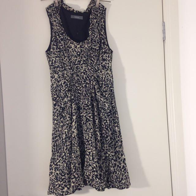 Size 10 Marcs Dress