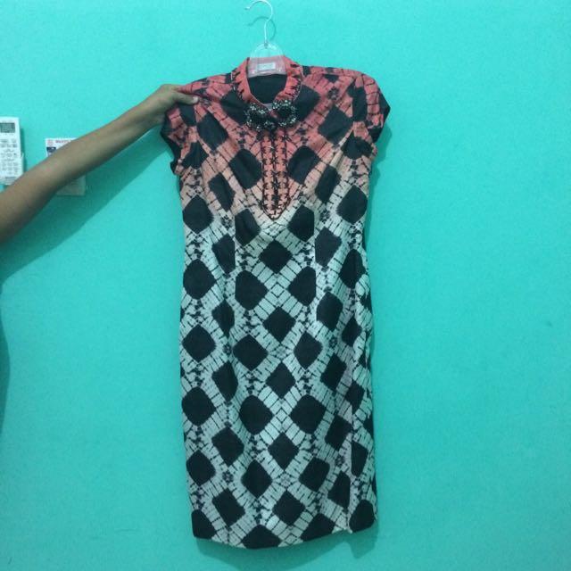 Studio Biyan Dress