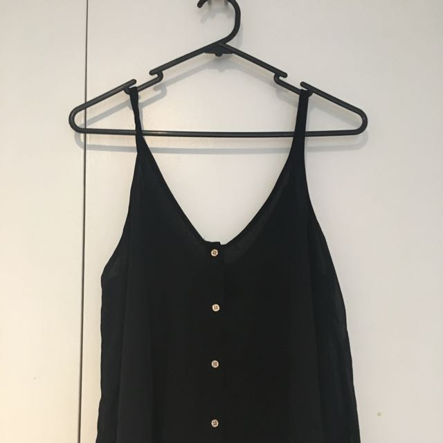 Swing Cami Size 8