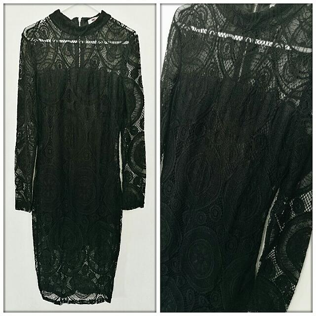 TEMT Dress - Size M