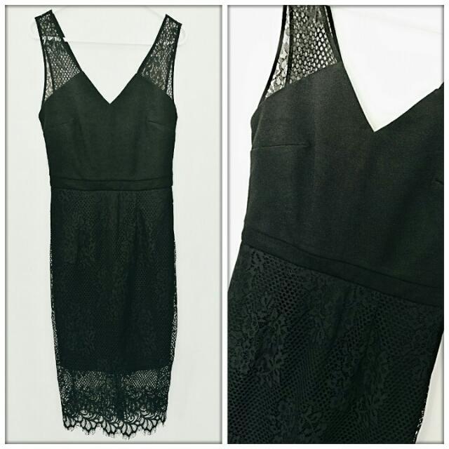 TEMT Dress - Size S
