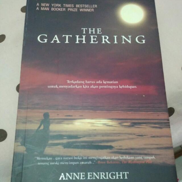 Thr Gathering
