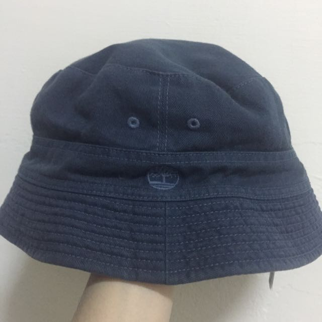 Timberland 淺口魚伕帽