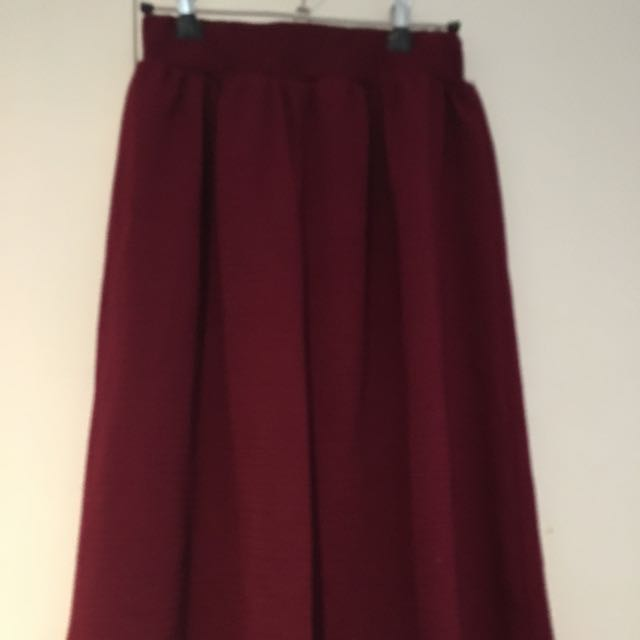 Valley girl Skirt Size 8