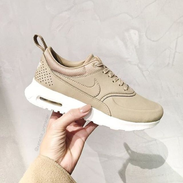 WANTED!!! Nike Air Max Thea Shoes!!